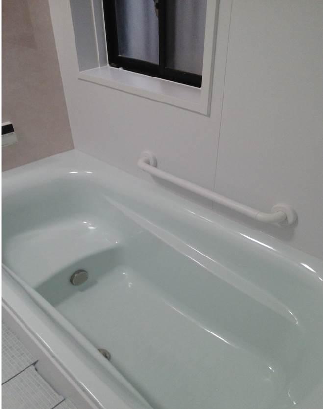 1-6 浴室 ユニットバス ⇒ユニットバス
